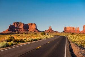 dangerous roads in arizona