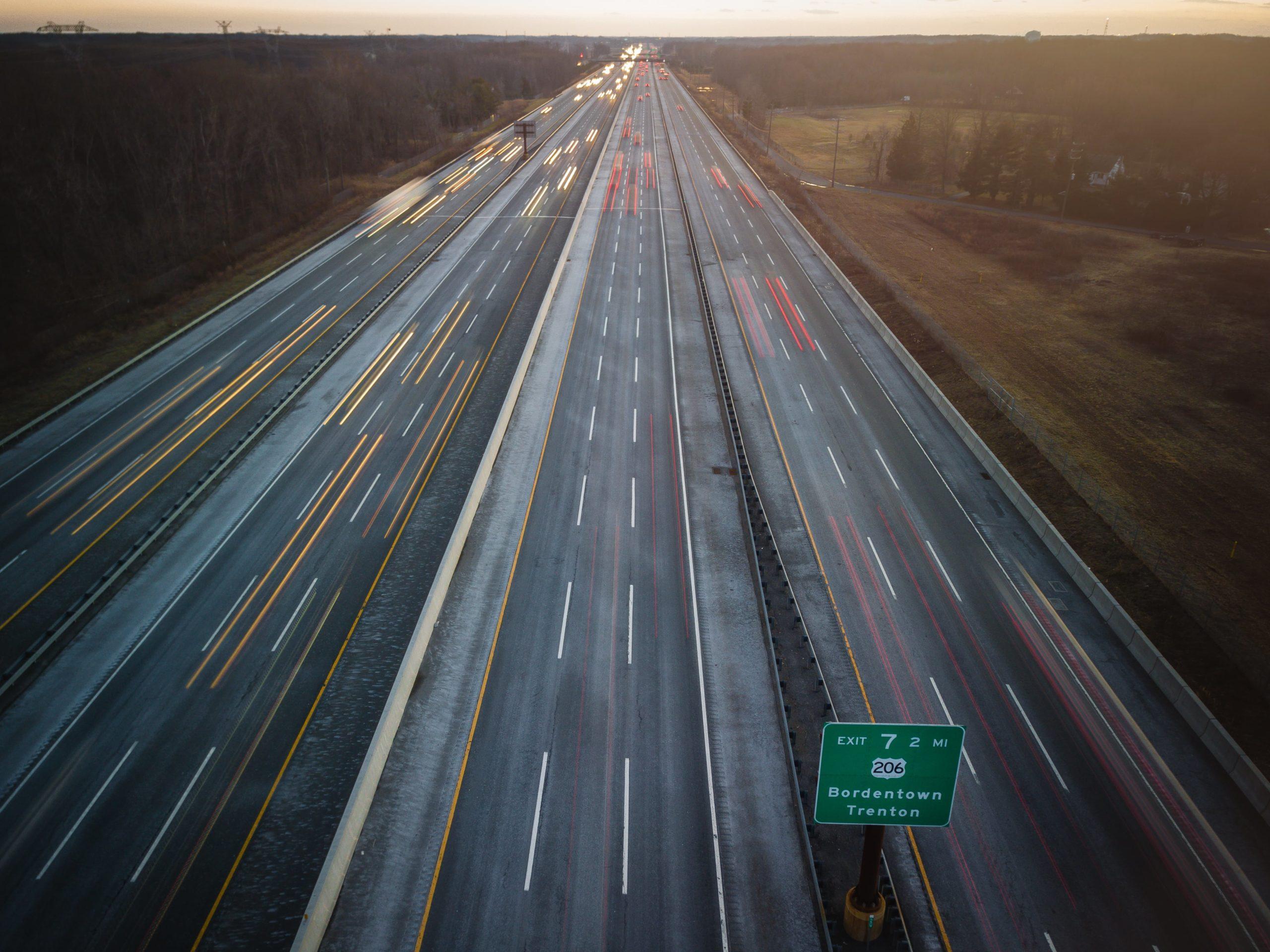 most dangerous roads Connecticut