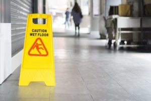 Utah slip and fall accident attorney