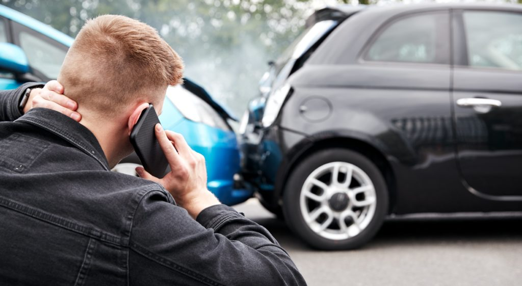 Utah Car Accident Lawyer - The Advocates