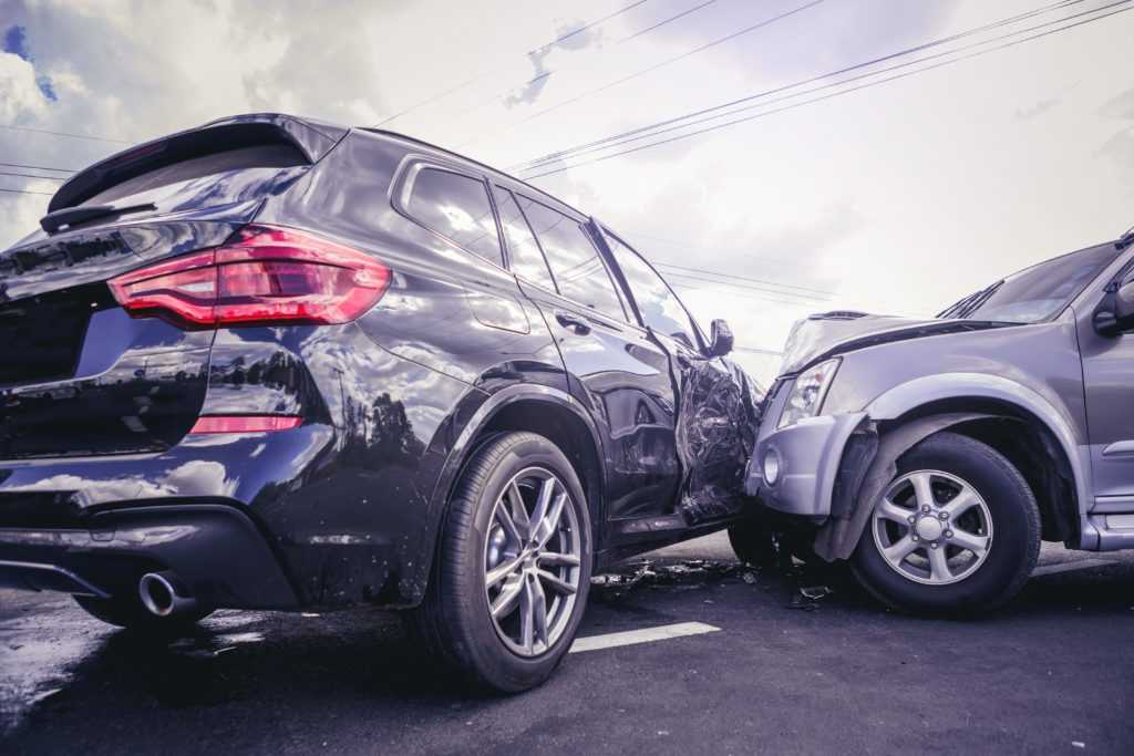 how much car accident injury Nebraska