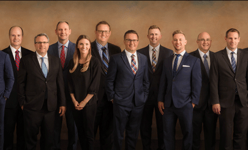 The Advocates Personal Injury Lawyers
